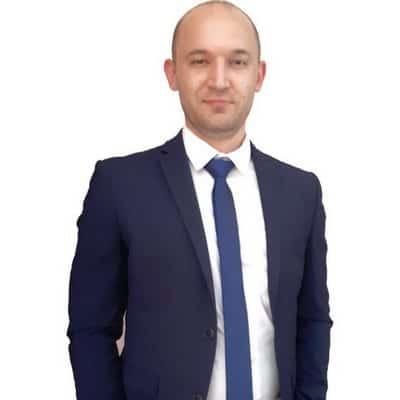 Matija Hrupački, mag.gosp.inž.