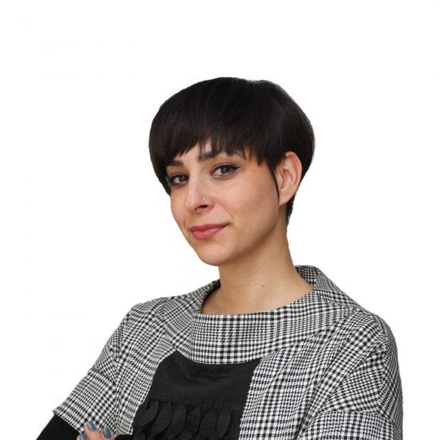 Tamara Lišnjić Lang, univ.spec.oec, MBA