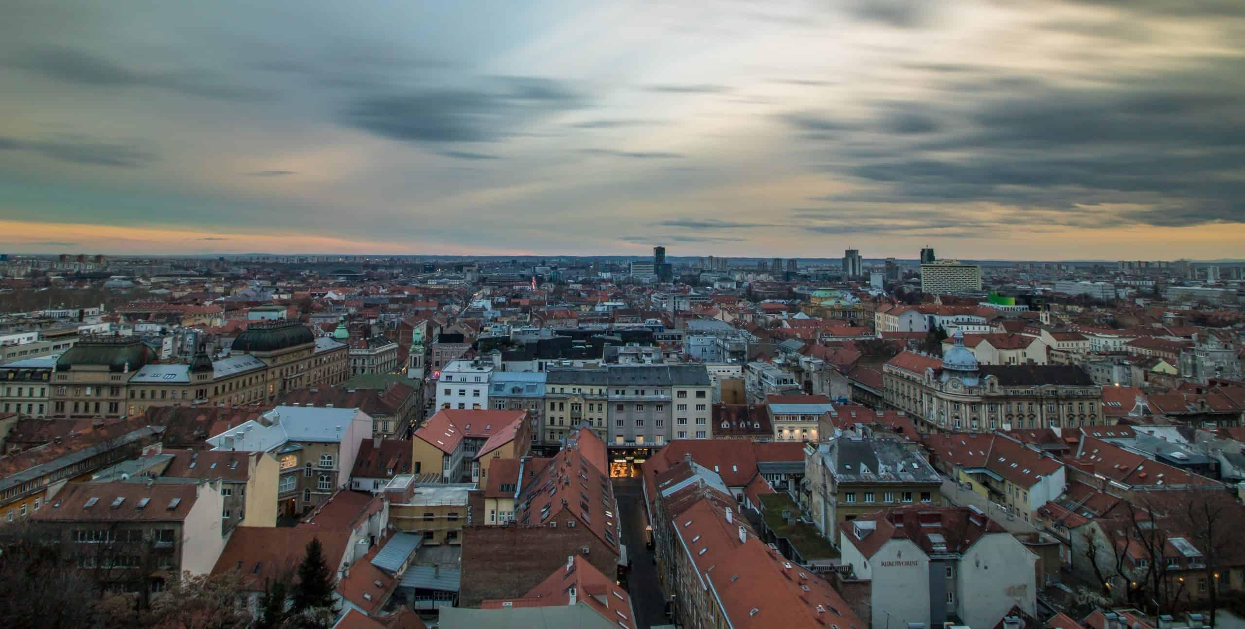 Urbana obnova-Regea