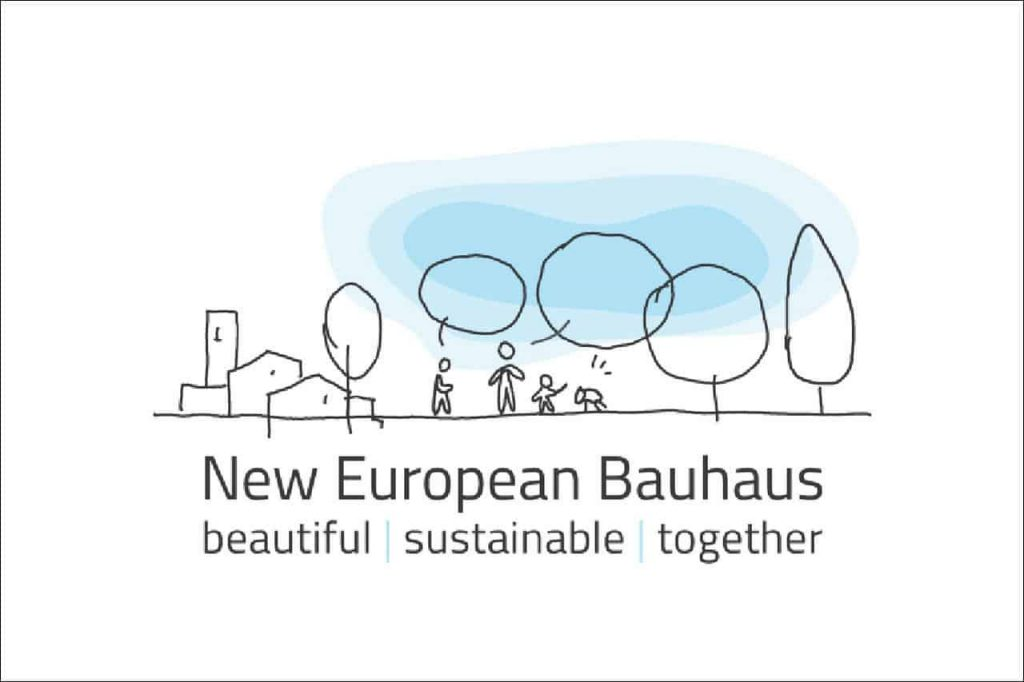 Novi europski Bauhaus REGEA